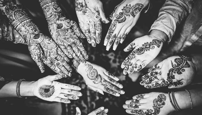 30 Latest Full Hand Mehndi Designs To Try In 2019