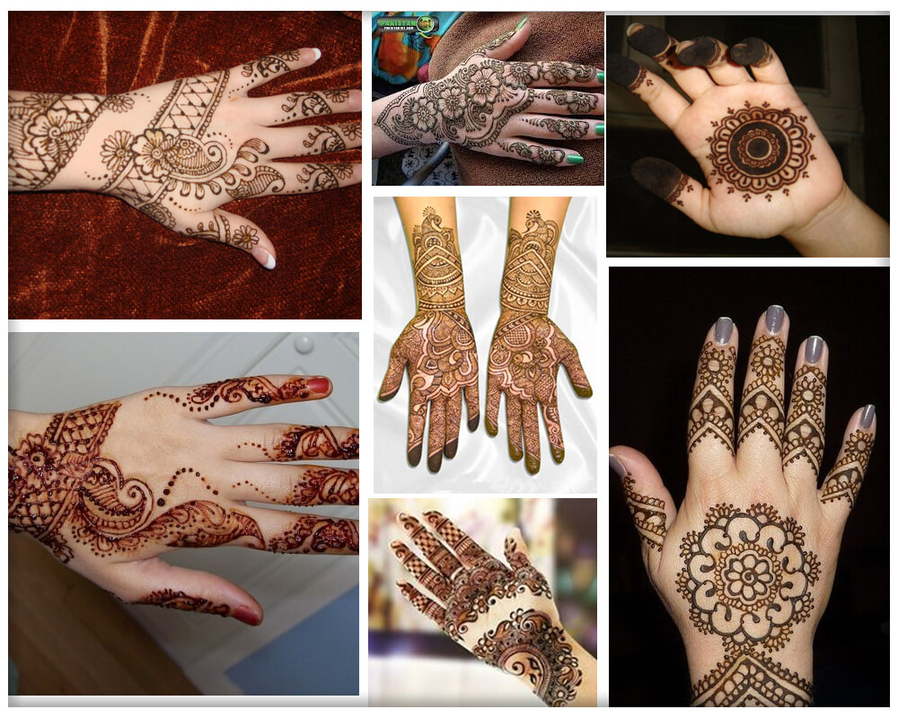 Groom Mehndi Designs