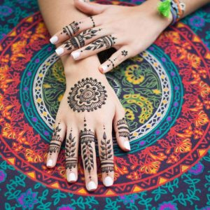Top 20 Mehndi Designs for Hand 2019