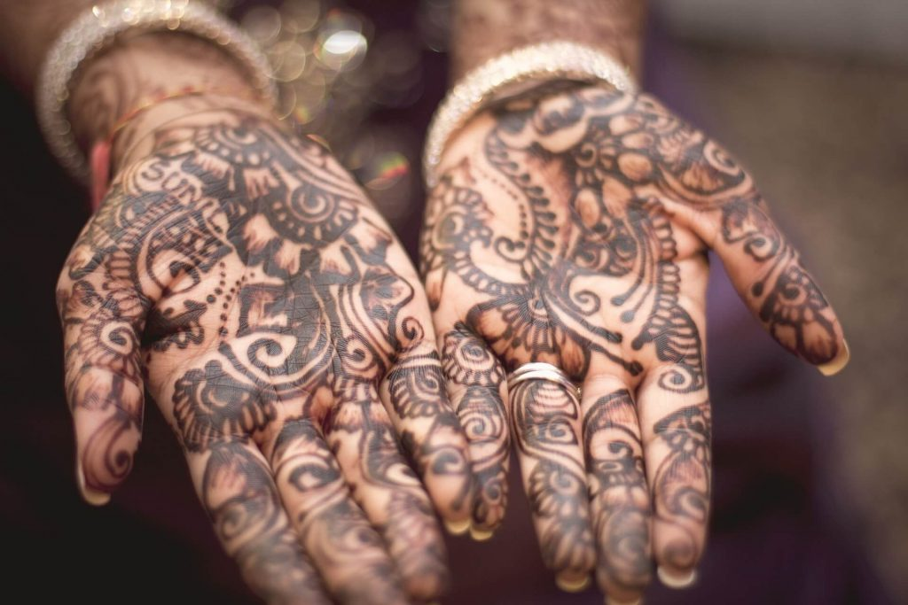 Mehndi Design Images Download