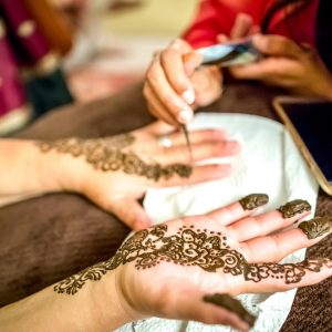 Best Simple Mehndi Design Images