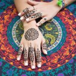 20 Ideas for Mehndi Designs for Hand 2019