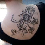 Simple Henna Tattoo Designs Ideas 2019