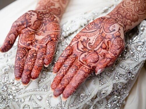 The Best Indian Wedding Mehndi Designs