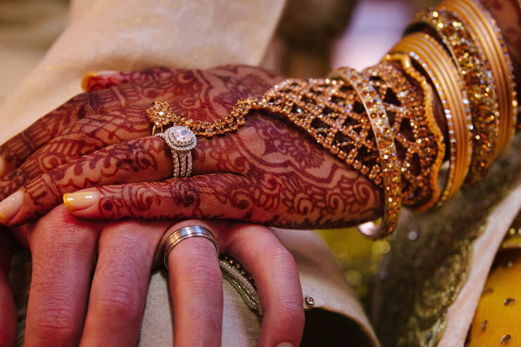 Top 25 Bridal Mehndi Design Trends